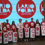 Cè aria buona alla #Lariopolda di @Lariofiere @matteorenzi #andiamoavanti http://t.co/SaQvvPXCdE