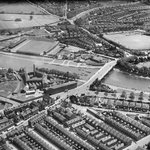 """""""@Theleaguemag: The City Ground and Trent Bridge Nottingham http://t.co/sQErq4ihfd"""" #NFFC"""