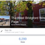 Like our Facebook page here http://t.co/GrkcIAUNhL #WestBridgford #Nottingham http://t.co/KT67VpKLm9