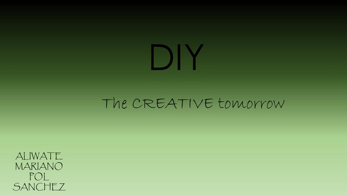 @_chloemariano @andiesanchez28 The DIY Shop. XDXD http://t.co/n4ohj02geB