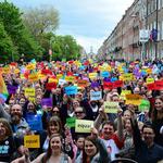 Irish #MarRef No campaigners concede defeat http://t.co/il9ysaeZNk http://t.co/T8deycqg34