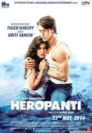 #1YearOfHeropanti Another Throwback amazing poster!! http://t.co/pOE4gzfF1M