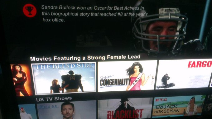 I think #Netflix knows too much about me http://t.co/zagYmQZEt5