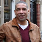 """Des Walker: """"You dont leave football behind, it leaves you behind."""" #nffc http://t.co/ycHZw0zrBE"""