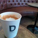 Thanks for the latte @dundurnmarket and congrats on the opening! The space is amazing. #HamOnt http://t.co/zSrcw7QzEJ