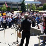 Organizer says there is more than 600 people at the Sex Ed. rally in Windsor today, of all cultures & races united. http://t.co/GqaJpu5ven