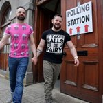Ireland gay marriage referendum results: vote-counting begins - live http://t.co/Uxyvxsp634 http://t.co/X4GmFd1T9g