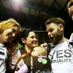 Ireland set to back same-sex marriage http://t.co/1iXhKSbTT1 http://t.co/nYFUckVoVS