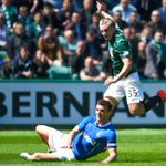 Keep persevering #Hibs Roll on the second half... #HFCvRFC http://t.co/OWIhJXkiRX