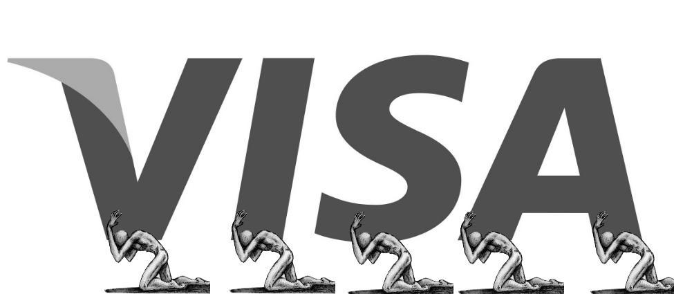 Hey @Visa. Huge fan of your human rights violation in Qatar. Here is your new free logo http://t.co/3OTLRtClbA