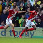 WATCH: Heres a look back to last months meeting with @NorwichCityFC http://t.co/Xn0PIrvZiW #Believe #UTB http://t.co/vSMJFqow3a