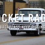 ROCKET Radio trasmette anche con la pioggia. Team Bandit in diretta fra pochi minuti su http://t.co/0wXivKmQOk http://t.co/sNjw3ppjzf