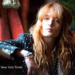 """""""It was just clear to me I couldn't hide anymore,"""" says @flo_tweet of Florence and the Machine http://t.co/s6OSrLO8Hz http://t.co/9J3hefYBLc"""