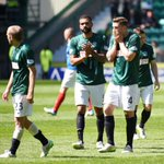 A late goal was not enough to save Hibs from a semi final play-off exit to Rangers http://t.co/JOXCxI4xaz http://t.co/7KmEwOw4ie