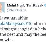 @NajibRazak nasib baik member sempat printscreen ???????? kah2!!!! http://t.co/3dOA2WsElh