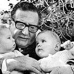"""@latercera:""Allende mi abuelo Allende"" mejor documental en Cannes http://t.co/AqdZ0wlQxp http://t.co/oZbSuP89B6"" @rafasabat @cinemachile"