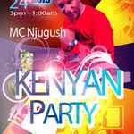 #TheUltimateSummerParty going down tommorrow #KansasCity #TurrrnUuup http://t.co/niNc3HWNlo — Topa Hypa Mcee (McNjugush) May 23, 2015 —…