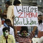 Zimbabwe cheered in Pakistan despitedefeat http://t.co/OwJgUeS69F http://t.co/QQ49P65aAW