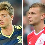 AK confirms @Patrick_Bamford and @bengibson1993 are both FIT for the play-off final: http://t.co/6QFpe0MTg9 http://t.co/6bHFuexmuy