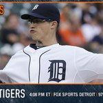 #Tigers call on @LobsteinKyle vs Astros @ 4:08 on @FOXSportsDET, @MLBTV & @971theticketxyt. http://t.co/S2o62arWSL http://t.co/OM4pGrV31q