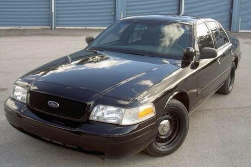 If you drive this, everybody hates you.