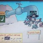 Factory 4 producing Extremists by #JI since late 70s (Cold War Era) Buy1 Get 1Free #JamatiTerroristExposed #Pakistan http://t.co/8GCw2kTHOL