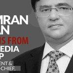 Kamran Khan quits #BOL amidst #AxactScandal!! Read Kamran Khans shocking statement: http://t.co/kWPqWS1MgD http://t.co/JGpSS38aLa