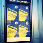 The third and final day is underway. #bosnia #bosnian #bosnianfilm #film #cinema #newyorkcity #nyc #newyork #bosna http://t.co/bUVA3coifw