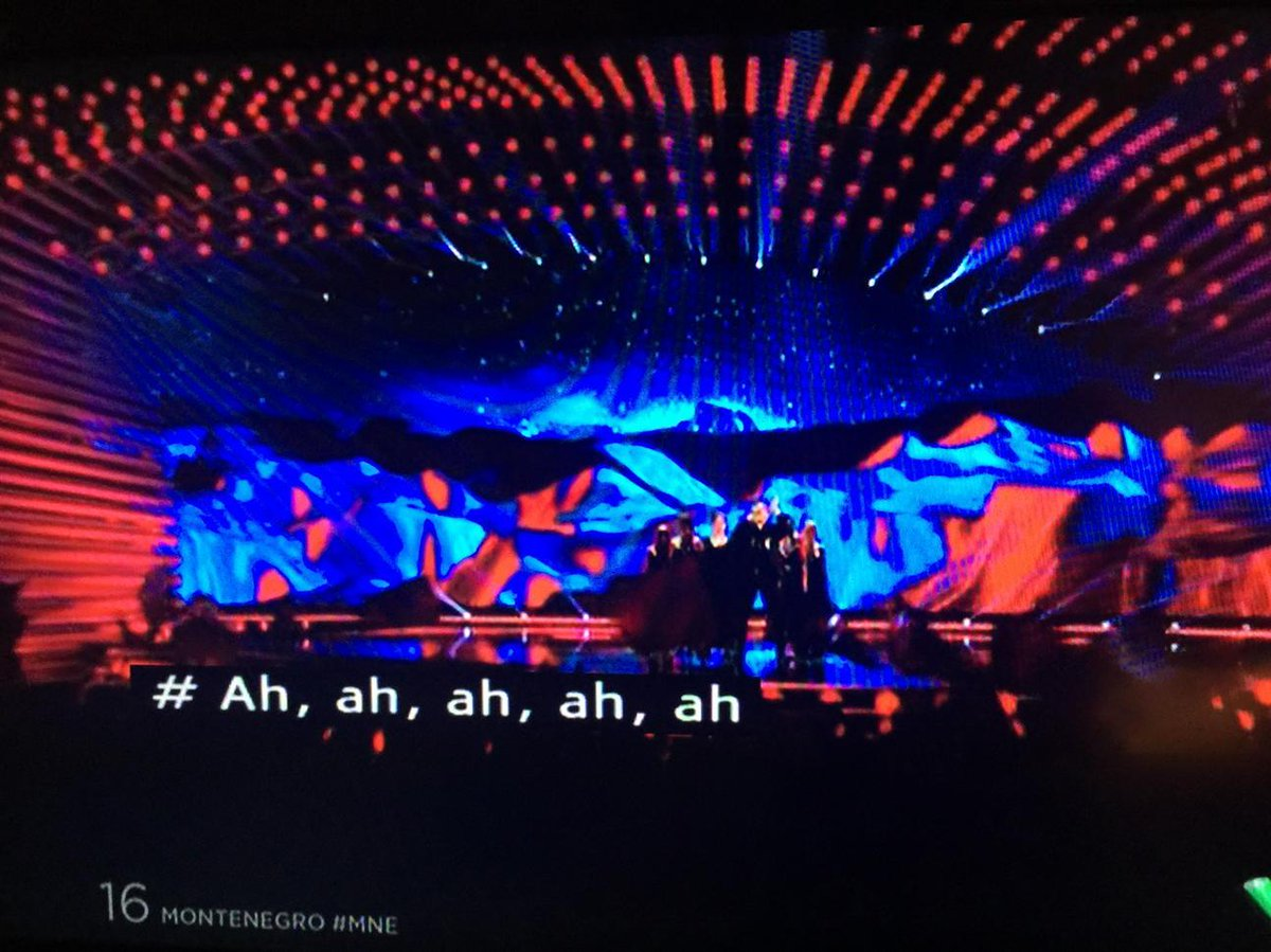 Thank goodness for the subtitles. #eurovision2015 http://t.co/pgeCZnrZHJ