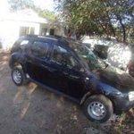 Mujer mató a esposo que le enseñaba cómo estacionar el auto → http://t.co/KOS6ai4UCI http://t.co/achMGSw70t