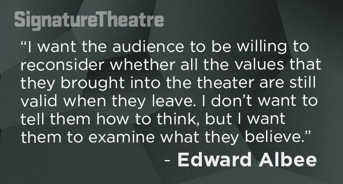 #EdwardAlbee #SigPlaywrights http://t.co/d5QF3jpvv8