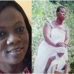 Munirat Adedoyin, une politicienne nigériane, surprise en plein rituel humain.. http://t.co/pD0a7AOPp6