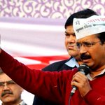 To mark his govts 100 days in office, Delhi CM to hold public meet at Central Park in Connaught Place on Monday http://t.co/7POkZ7qkCs