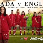 Tickets to Canada vs England at Tim Hortons Field are almost gone! Get yours: http://t.co/e3pNSAapyh #canWNT #HamOnt http://t.co/qje5OUpzCE