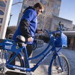 Hundreds of free bike share passes going to low-income residents #HamOnt @SoBiHamilton http://t.co/c4vGoLxdzz http://t.co/Uc1paR8f8G