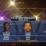 RT @NBCSports: U.S. Olympic medalists since 2004 #PBConNBC