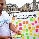 Stop au harcèlement de rue à #Lille :«Hé, viens avec moi…» @stophdr_lille http://t.co/eFuXslXVaI http://t.co/hOJ3L6VrQu