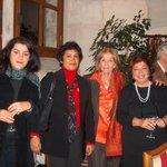 A day with feminist activist Gisèle Halimi and graphic novelist Marjane Satrapi.
