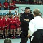 Стивен Сигал провёл мастер-класс в Саратове (ВИДЕО) http://t.co/8Yhn2brZAs http://t.co/btLpZVkYsV