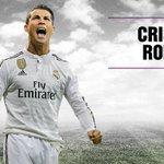 32 GOL GOL GOL GOL GOL GOL GOL GOL GOL GOL GOL DE @Cristiano. Real Madrid 2-2 Getafe. #RealMadridvsGET #RMLive http://t.co/ULIzoSOmeZ
