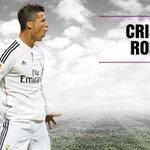 34 @Cristiano convierte el penalti. Marca su tercer gol. Real Madrid 3-2 Getafe. #RMLive http://t.co/hsXjPeCqri