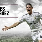 51 GOL GOL GOL GOL GOL GOL GOL GOL GOL GOL GOL DE @jamesdrodriguez. Real Madrid 5-3 Getafe #RMLive http://t.co/kBnhMQH5XK