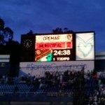 http://t.co/YJE34O9HFI RT Rojos_Municipal: RT si gritaste con todo el #DosACero.  #YoSiCREO #DaleROJO #VamosRojos. http://t.co/8hhBjxtiLA