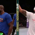 .@rafaelsaponatal vence Hall por decisão dividida! #UFC187 #BelfortnoCombate http://t.co/s3gIHKStvB