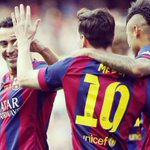 [PHOTOGALLERY] FC Barcelona v Deportivo in pictures. Which is your favorite? http://t.co/JRb7OuGUrO #6raciesXavi http://t.co/u7AtgtnSkd