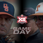 It's game day in @VisitTulsa! No. 2 @OSUBaseball & No. 5 @Texas_Baseball battle for the title at noon on @FOXSports1! http://t.co/zVY3Snw0Lo