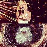 Поля на #Eurovision2015 Умничка. http://t.co/UnCkYKENQf