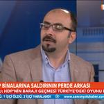 @EmreUslu Ben HDP ye oy vermeyecem ama HDP barajı geçerse AKP nin Türkiye de ki oyununu bozar http://t.co/5ITmUbqtqk