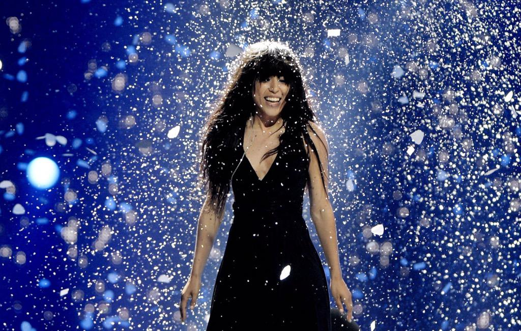 No one has and will ever come close Loreen #eurovision #swe http://t.co/xEtKPAn8wn