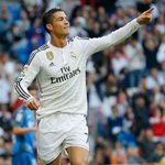 .@Cristiano gana, con 48 goles, su tercer Pichichi. También tiene muy cerca su 4ª Bota de Oro. http://t.co/fRlEsm5SNs http://t.co/NXkoaP5tzd
